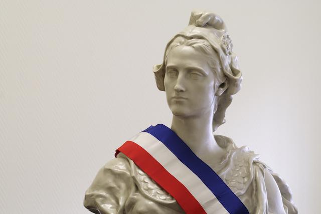 2022年フランス大統領選