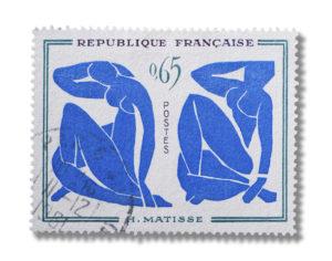 コロナで延期の《マティス生誕150年展》、パリのポンピドゥーセンターで10月21日から開催