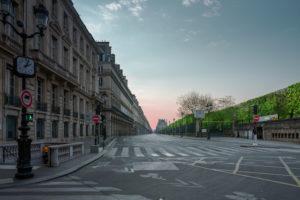 フランス再びロックダウン 本日から1ヶ月、1回目と何が変わった?