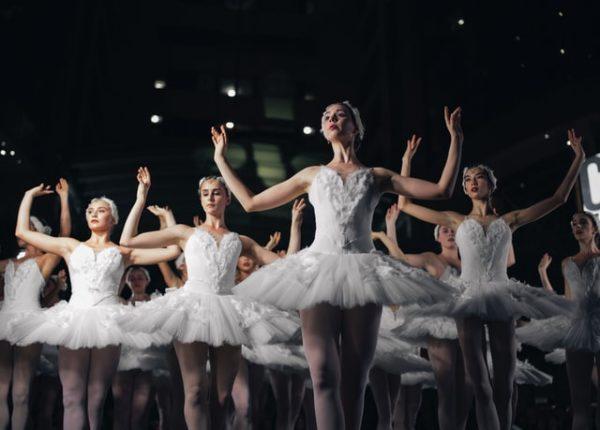 オペラ座のダンスールたち2