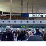 パリド・ゴール空港