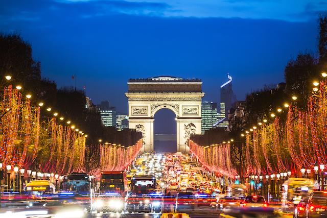 フランスどうなる今年のクリスマス休暇
