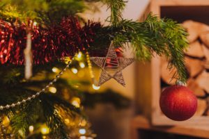家で楽しむクリスマスの過ごし方!この時期おすすめのフランス詩2選