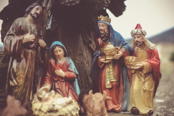 クリスマスの詩2