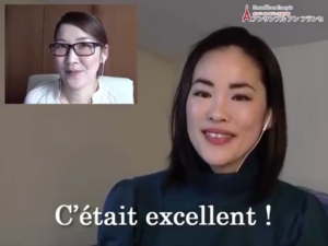 Vol.113 食事の後の一言感想編 楽しく学ぶフランス語