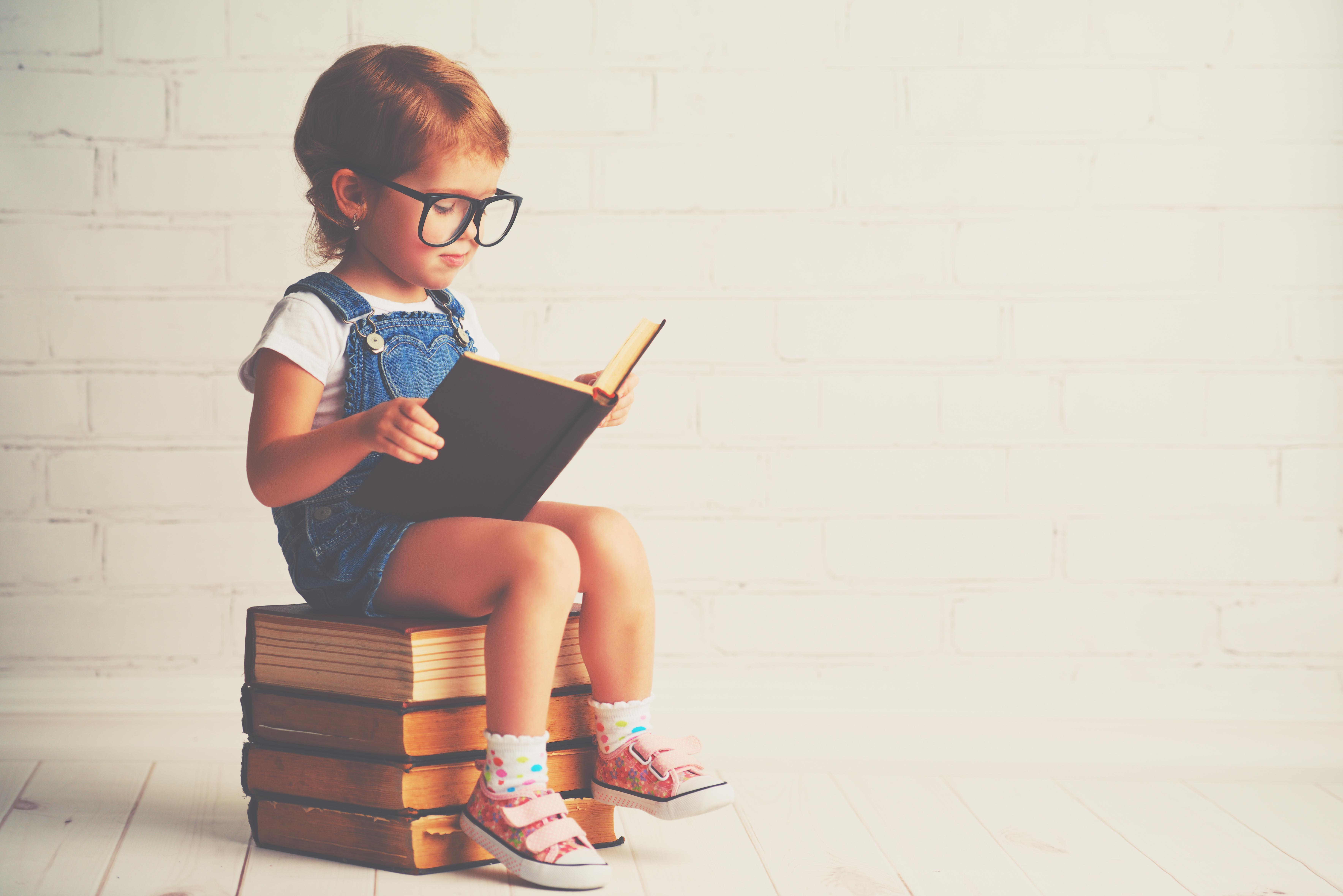 本を読む フランス語