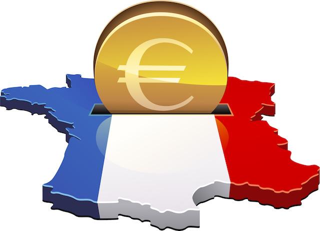 フランス人の貯蓄コロナで激増