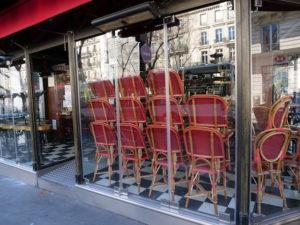 フランス 高くつく3度目のロックダウン 1ヶ月あたり12億ユーロ追加