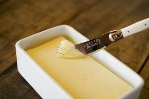 バター フランス