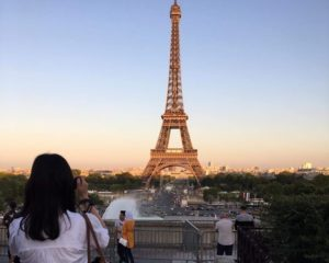 新連載 ゆりの「飾らないフランスに憧れて」