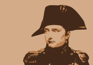 ナポレオンの没後200年(1)その生涯と業績をふりかえる