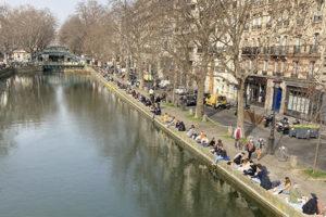 不自由な中でも楽しく過ごす…コロナ禍でのフランス生活