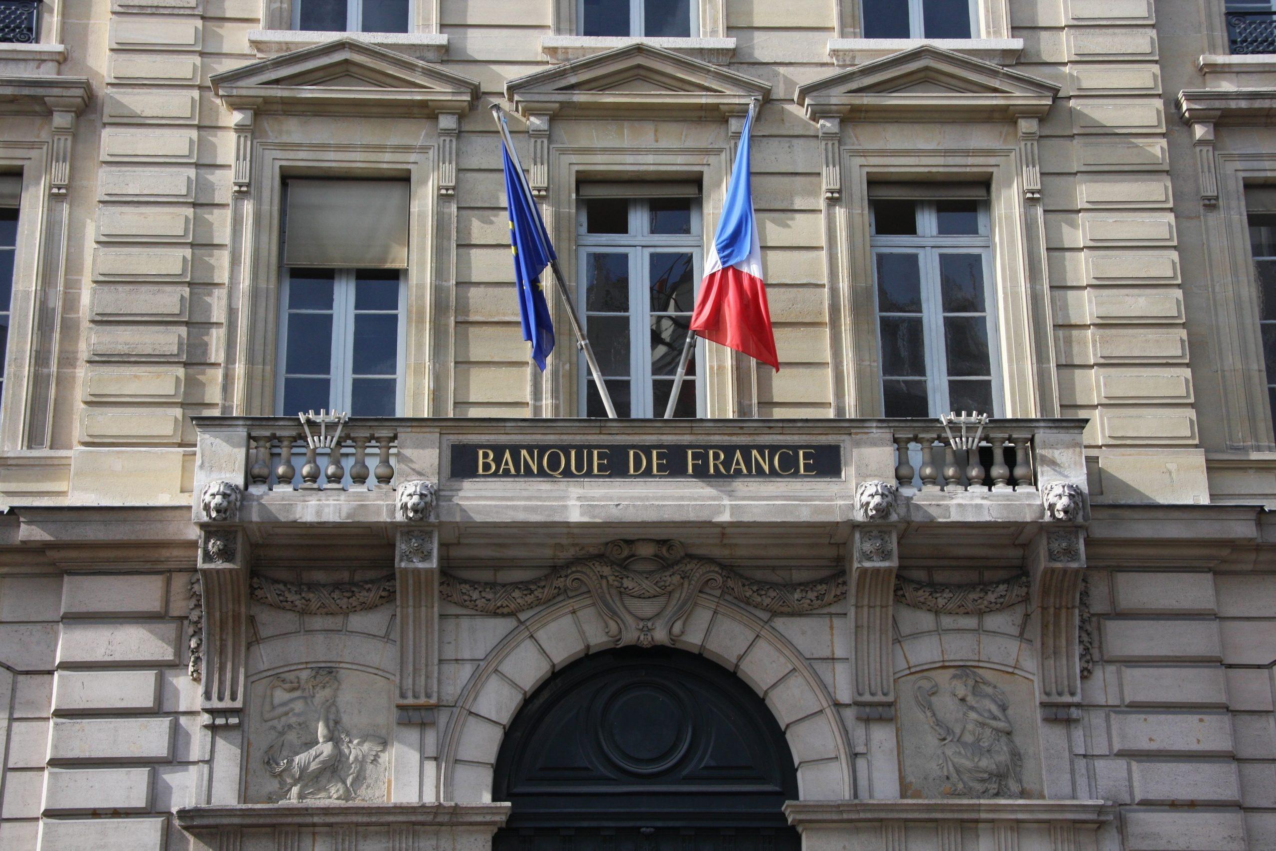 フランス 銀行