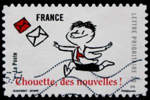 フランスの国民的児童文学「プチ・ニコラ」