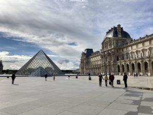 フランス6月9日より観光客受け入れ開始