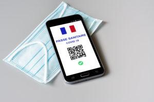フランス コロナパスポートの使用拡大、早くも議会で審議へ