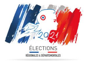 フランス 2022大統領選の前哨戦の地方統一選挙、与党が大敗 棄権率は過去最高