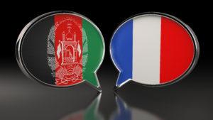 アフガニスタンより2回目の退避作戦、18日夜パリへ到着