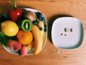 大きいもの 果物 野菜