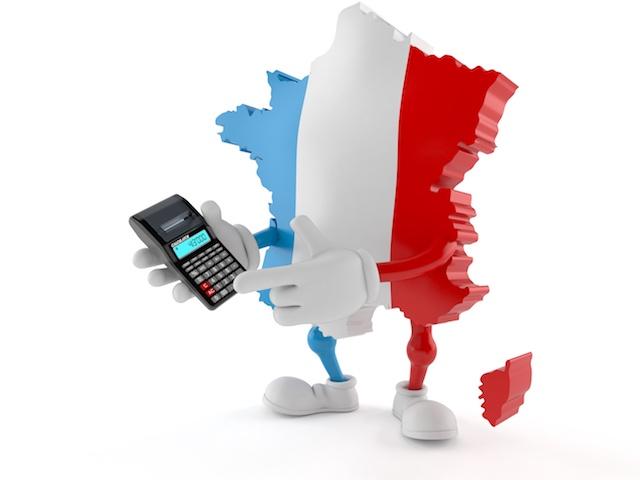 フランス 来年度予算 大統領選狙い気前良すぎ?