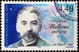 19世紀フランス象徴派の代表的詩人 マラルメ
