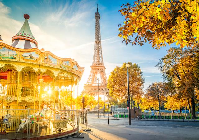 フランス10月1日から変わること