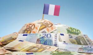 マクロン大統領、エネルギー分野など投資計画を発表 5年間で300億ユーロ